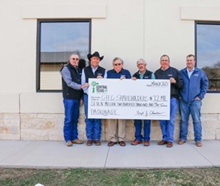 Central Texas Farm Credit Returns $7.2 Million to Customers